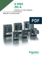 Schneider Compact Nsx