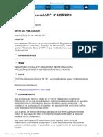Rg 4285-18 Recursos de La Seguridad Social