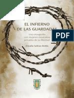 EL INFIERNO DE LAS GUARDADAS. Una etnografía con mujeres mexicanas privadas de su libertad