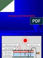diseño fotovoltaico