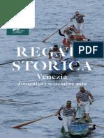 Regata Storica Venezia 2019
