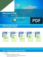 resumen RFP