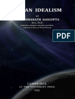 Indian Idealism - Surendranath Dasgupta text.pdf