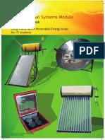 ITI Study-Trainers Textbook - Solar Thermal.pdf