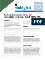 artigo suicídio