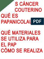 QUE ES CÁNCER CERVICOUTERINO.doc