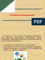 Ent or No Empresa Rial