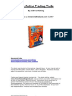 25199700 Free Online Trading Tools