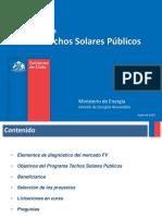 Techos solares publicos_