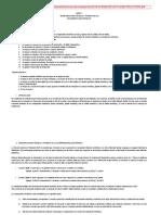 Especificaciones técnicas documentos electrónicos