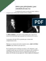 Física cuántica para principiantes.pdf