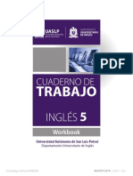 Ingles5 Workbook