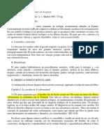 Resumen - Teol Pecado Original -J.a.sayes (Ladaria, Luis)