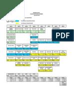 Plan de Estudios Enfermeria 2018 2