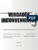 Ebook Verdades Inconvenientes Vol2