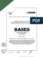 Convocatoria Cas 040-Cist
