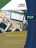 E-book Comercio Electrónico Oficial (Ucsg)