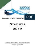 Reglas ICF