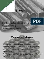 El Hierro sanchis.pptx