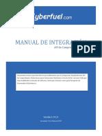 Manual ComprobantesElectronicos