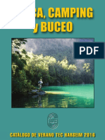 Catalogo Pesca 2016