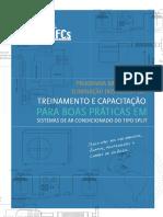 Treinamento e Capacitacao - Boas Praticas AC Split - Senai AM.pdf