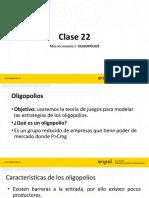 SESION 22
