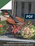 @ligaliteraria Dakota (Paradise Livro 4) - Monica Cristina.pdf