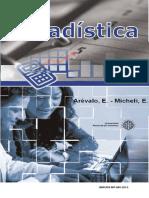 Estadística 1 - Micheli - Arévalo