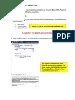 Sb Bills Payment Guide