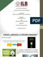 Resumen-Libro Crisis u Oportunidad-José Juan González Badajoz