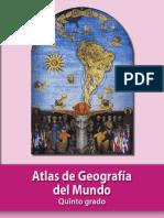 Atlas Geografia 5
