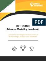 eBook Kit Romi