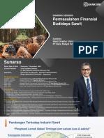 2. Sawit BPPT_Permasalahan Finansial Budidaya Sawit_16 Juli 2019_vFFF (Sunarso)