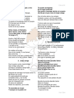 Cantos Para Comunión - Fiat