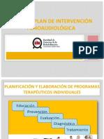 8. DISEÑO Y PLAN DE INTERVENCIÓN FONOAUDIOLÓGICA.pptx