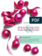 intouch-flier-holiday-selling-team-building-guide