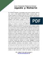 ACTA DE ARRESTO DOMICILIARIO.doc