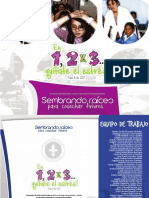 Proyecto Jamondino Fase a 2017