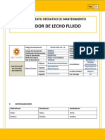 Proc Oper Mtto Secador de Lecho Fluido.docx