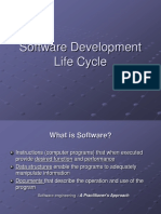 3 Software Development Life Cycle