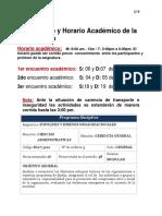 4, Programa Diseños y Enfoques Organizacionales