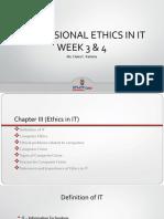 4-Professional Ethics 2