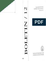 PANESI - Discusión Con Varias Voces·El Cuerpo de La Crítica