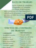 02.- Contrato de Trabajo