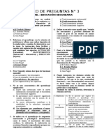 MATERIAL DE COMPRENSIÓN LECTORA