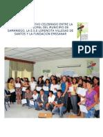 SANDRA DAVID RUALES Coordinadora Oficina Mujer y Género