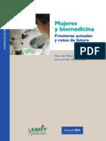 De 2007 Mujeres y Biomedicina