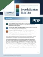 160101 BCBA BCaBA Task List Fourth Edition English