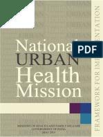Implementation Framework NUHM